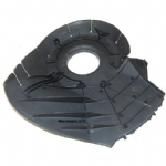 Belt Protection Guard R484, TD434, 322060199/1